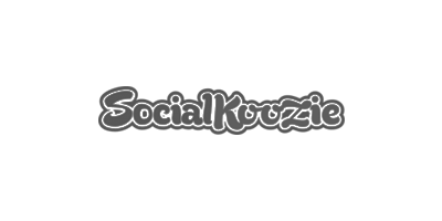 Social Koozie