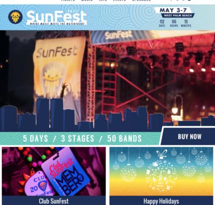SunFest