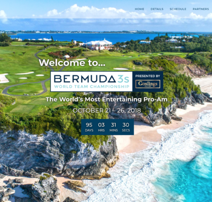 Bermuda 3s